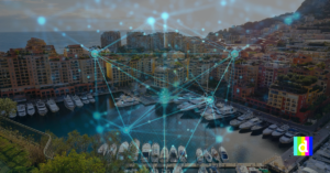Extended Monaco: the new smart Principality is digital