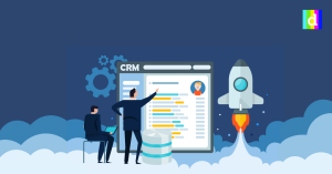 Is your company using a CRM? It's not enough, and this is why